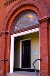Hope House Door